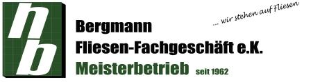 Bergmann Fliesen-Fachgeschäft e.K. -  Nassau